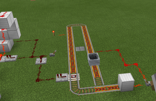 how to make a redstone repeater work